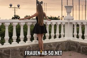 Frau mit 50 noch Jungfrau