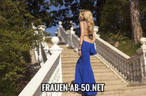 Erfahrene deutsche Frauen