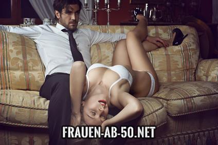 Reife Frau München
